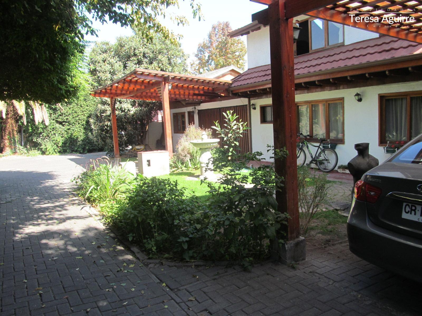 Gran casa estilo Campestre