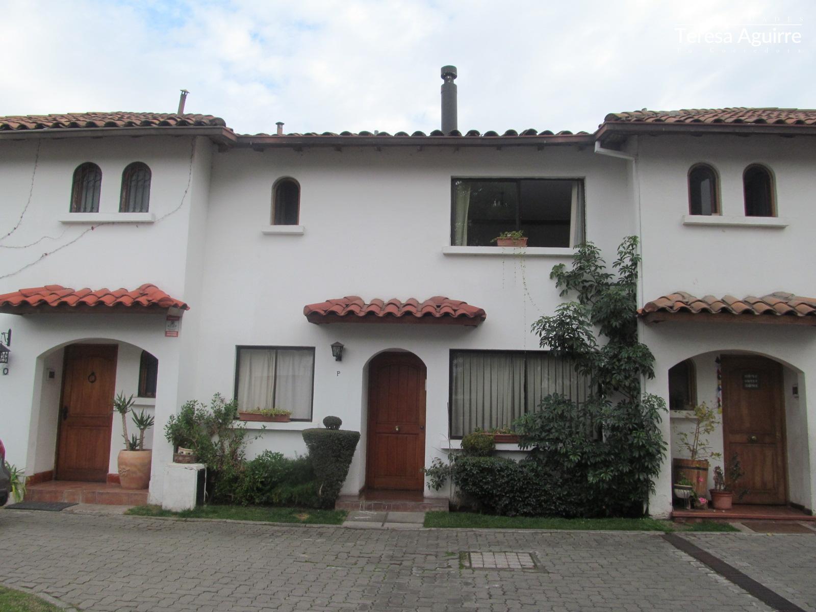 ARRENDADO. Condominio Vicente Pérez Rosales